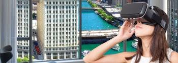 Renelle Chicago Virtual Reality Tour
