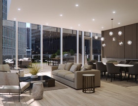 Renelle Lounge Terrace